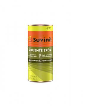 Diluente para Epoxi 0,9L Suvinil