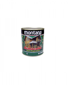 Osmocolor Stain Mogno 0,9L Montana
