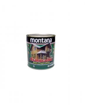 Osmocolor Stain Nogueira 0,9L Montana