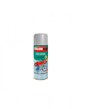 Spray Aluminio 55001