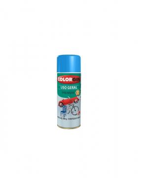 Spray Azul Médio 55101