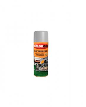 Spray Alta Temperatura Aluminio 5723