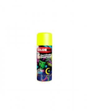 Spray Luminosa Amarelo 756