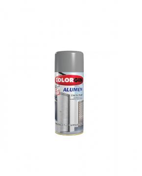 Spray Alumen Aluminio 770