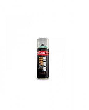 Spray Arte Urbana Verde Piscina 961