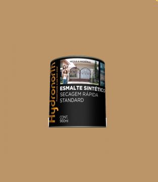 Esmalte Brilhante Camurça 0,9L Hydronorth