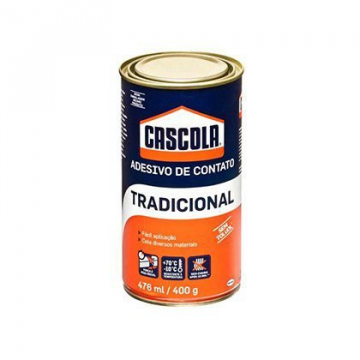 Cola Cascola 400GR Henkel