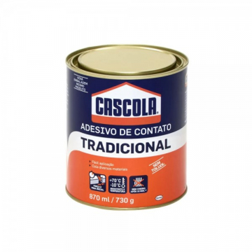 Cola Cascola 730GR Henkel