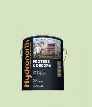 Acrílico Erva-Doce Semibrilho Hydronorth Premium 3,6L