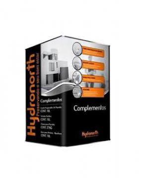 Selador Hysoterm Incolor 18L Hydronorth