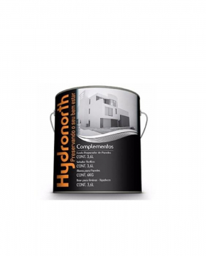 Selador Hysoterm Incolor 3,6L Hydronorth