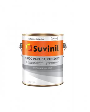 Fundo Galvanizado 3,6L Suvinil