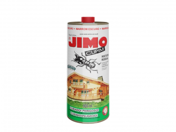 Jimo Cupim Marrom Escuro 0,9L