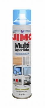 Jimo Multi Superficies Aerossol 400ML