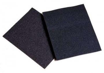 Folha Lixa Ferro 036 3M
