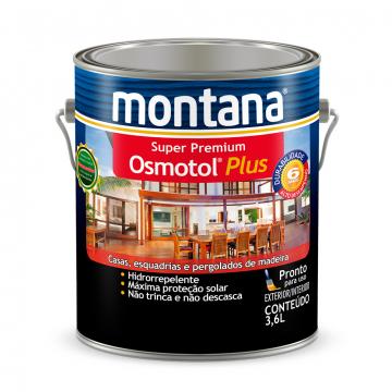 Osmocolor Imbuia Brilhante 3,6L Montana