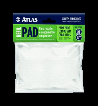 Refil para Pad para Recorte AT 750/35 Atlas
