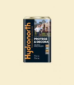 Acrílico Perola Semibrilho Hydronorth Premium 18L