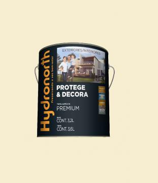 Acrílico Perola Semibrilho Hydronorth Premium 3,6L