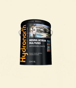 Resina Acqua Multiuso Perola 18L
