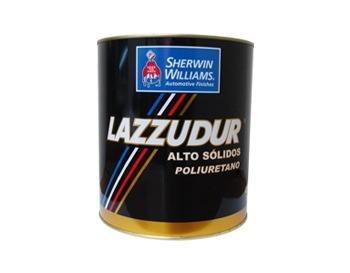 Primer Pu Cinza 8200 0,8L / Endurecedor 8110 0,1L Lazzuril