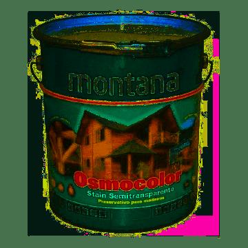 Osmocolor Transparente 18L Montana