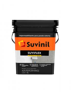 Suviflex Branco 18L Suvinil