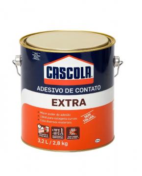 Cola Cascola Extra 2,8KG Henkel